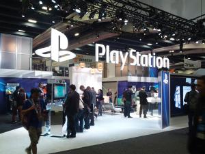 Sony-GDC